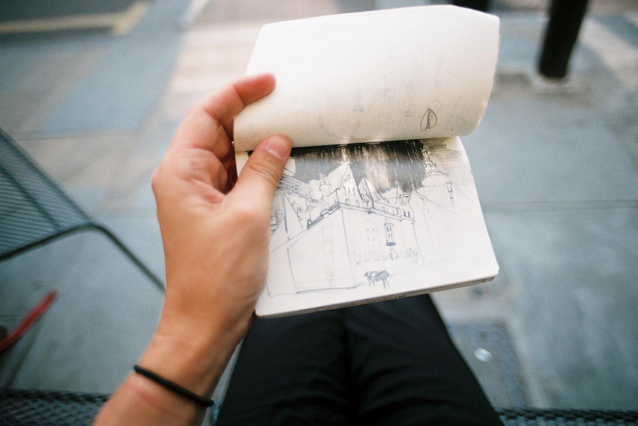 London_Nyc_Sketch
