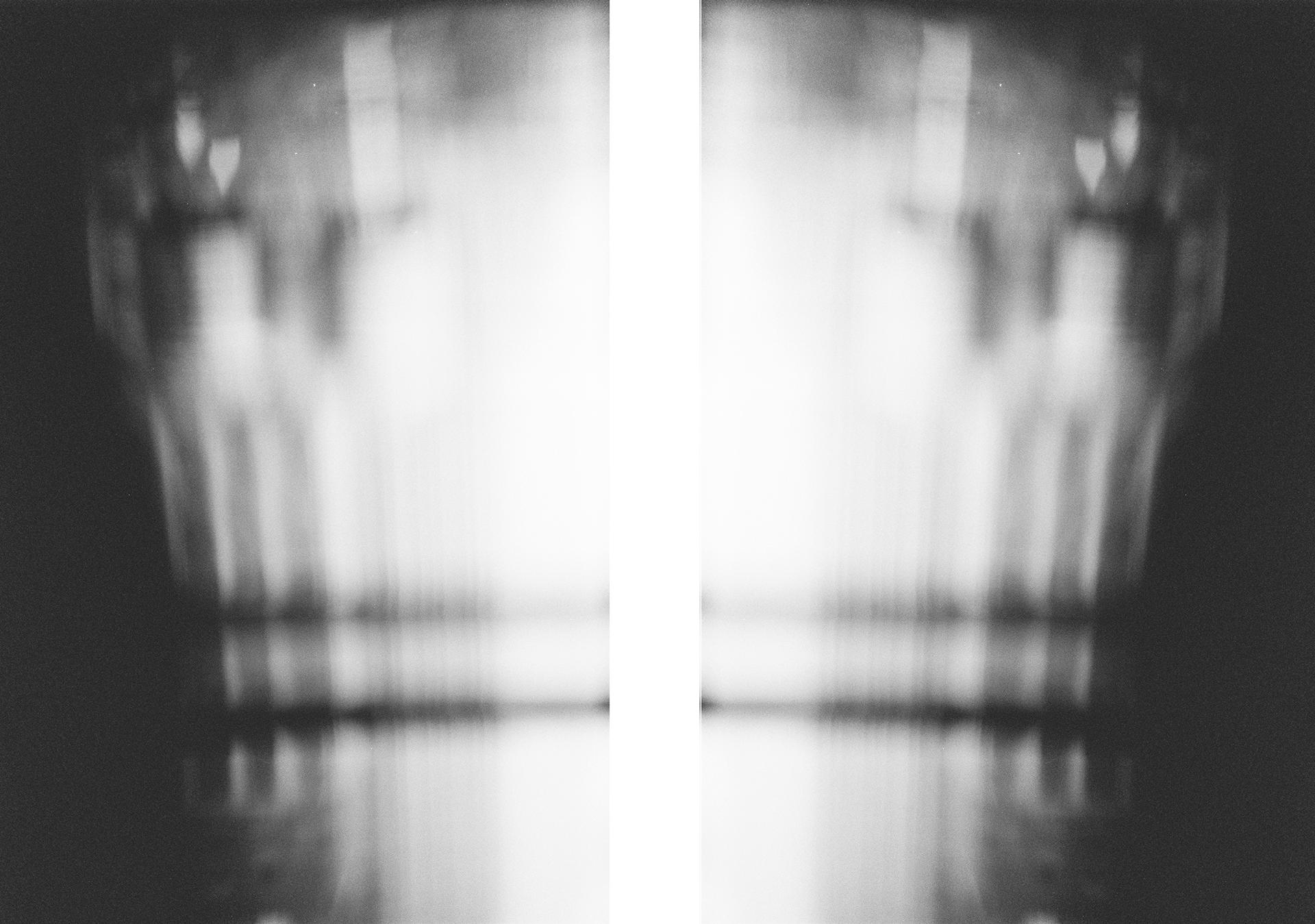 Skyglass Diptych